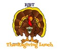 Thanksgiving Lunch is November 17