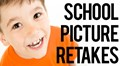 Picture retakes set for October 26th!