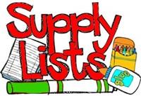 supplylist