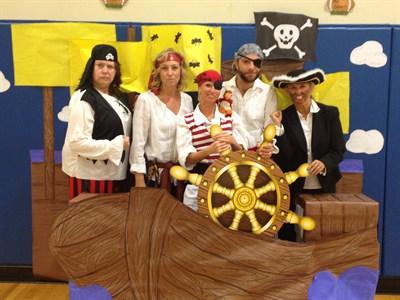 2012 Pirates