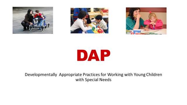 PP Slide DAP